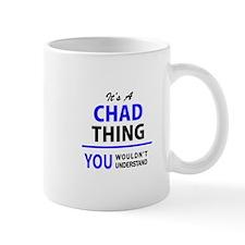 Unique Chad Mug