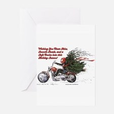 Funny Seasons Greeting Cards (Pk of 20)