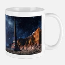 Alien World Mug