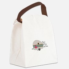 theres no place like home Canvas Lunch Bag