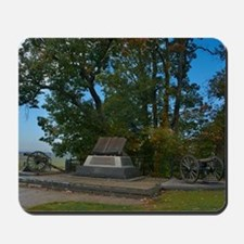 Gettysburg National Park - High Water Ma Mousepad