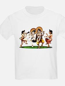 Dancing Gopas T-Shirt