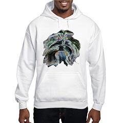 Shih-Tzu Hooded Sweatshirt
