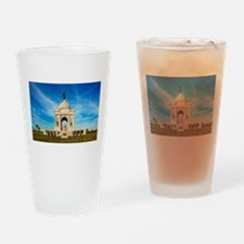 Gettysburg National Park - Pennsylv Drinking Glass