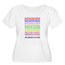 Unique Christmas T-Shirt