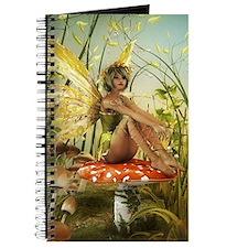 Indian Summer Fairy Journal