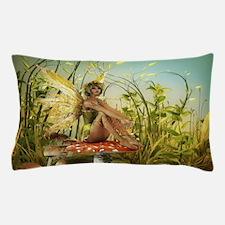 Indian Summer Fairy Pillow Case