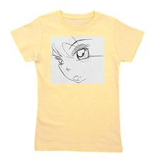 Unique Anime girls Girl's Tee