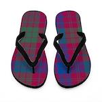Tartan - Ross Flip Flops