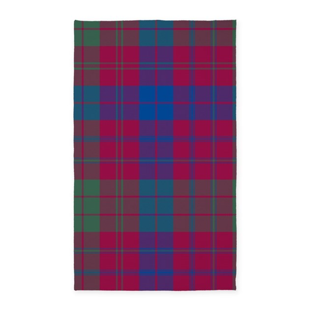 Ross Area Rug By Thingsscottish