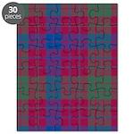 Tartan - Ross Puzzle