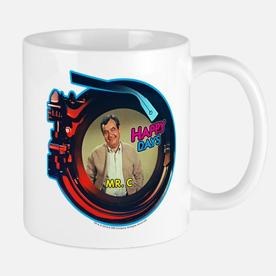 Cute Happy days tv Mug