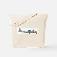 Funny Bomber Tote Bag