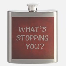 Whats Stopping You Flask