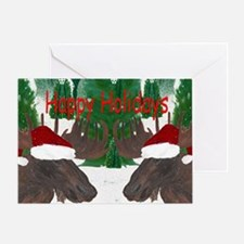 Christmas Cards Greeting Cards