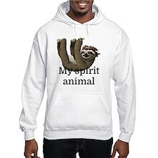 My Spirit Animal Hoodie Sweatshirt