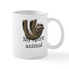 My Spirit Animal Mugs