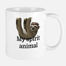 My Spirit Animal Mugs