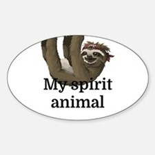 My Spirit Animal Decal