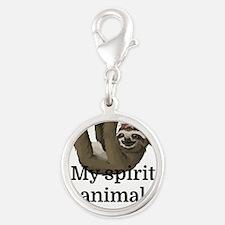 My Spirit Animal Charms