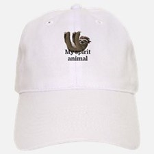 My Spirit Animal Baseball Baseball Cap
