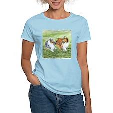 Cute Happy dog T-Shirt