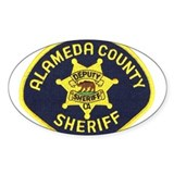 Alameda county sheriff Single
