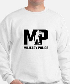MP Military Police Sweatshirt