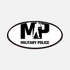 MP Military Police Patch