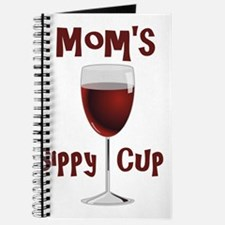 Mom's Sippy Cup Journal