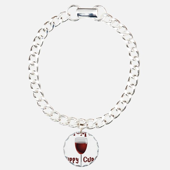 Mom's Sippy Cup Bracelet