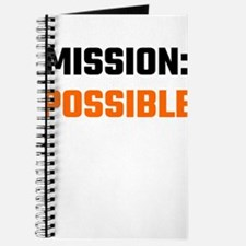 Mission: Possible Journal