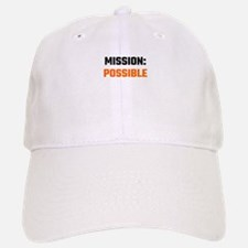 Mission: Possible Baseball Baseball Cap