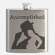 Mission Accomplished Flask