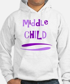 Middle Child Hoodie