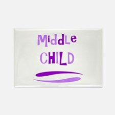 Middle Child Magnets