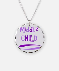 Middle Child Necklace