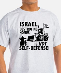 Cute Israeli occupation T-Shirt