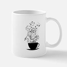 Cup of Music Mugs