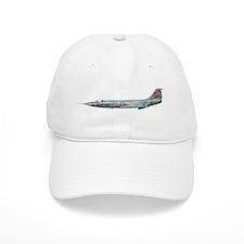 Cute F 104 starfighter Baseball Cap
