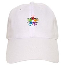 Massage Therapist Baseball Baseball Cap