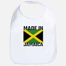 Made In Jamaica Bib