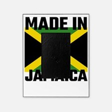 Made In Jamaica Picture Frame