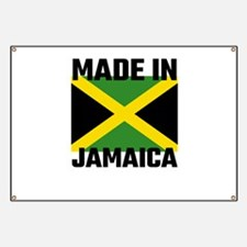 Made In Jamaica Banner