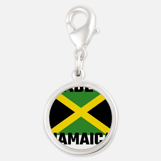 Made In Jamaica Charms