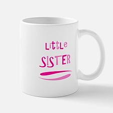 Little Sister Mugs