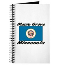 Maple Grove Minnesota Journal