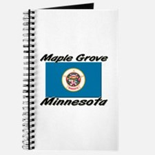 Maple Grove Minnesota Journal