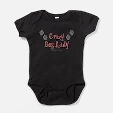 Unique Shelter pets Baby Bodysuit