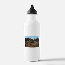 Gettysburg National Pa Water Bottle